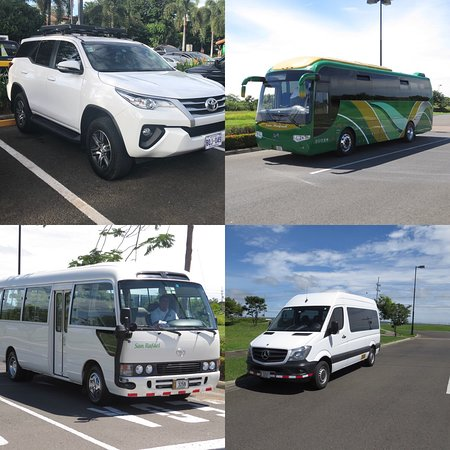 Liberia Costa Rica Airport Transfers and Tours