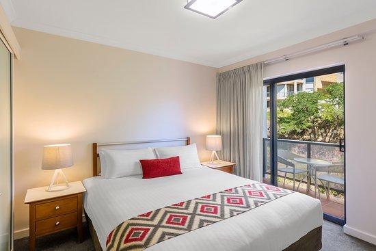 Foto de Mounts Bay Waters Apartment Hotel