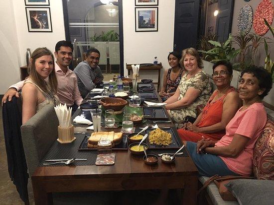 Фотография Culture Colombo