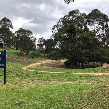 Eltham BMX Track