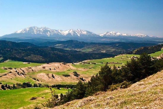 Dagtrip naar Zakopane en de berg ...