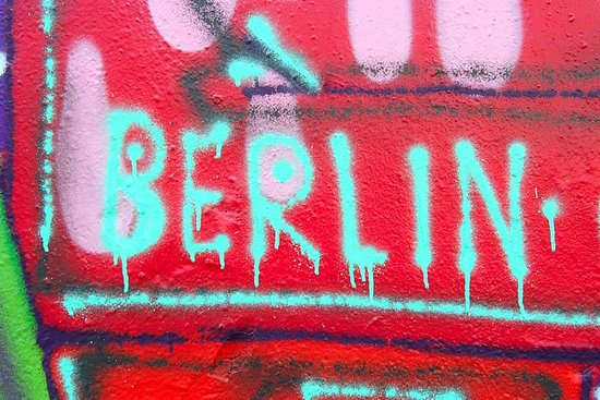Berlin Off-the-Beaten-Path Walking...