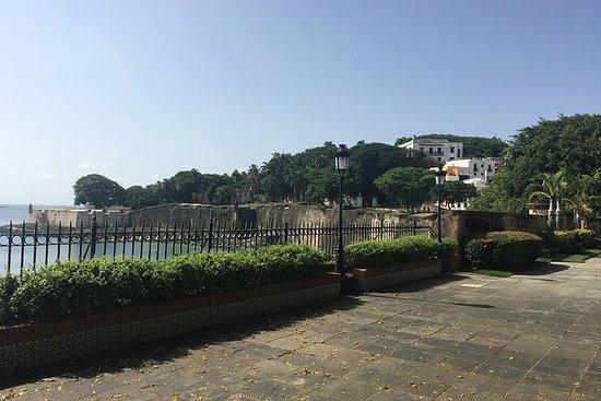 Tour Histórico de San Juan: Forte San...