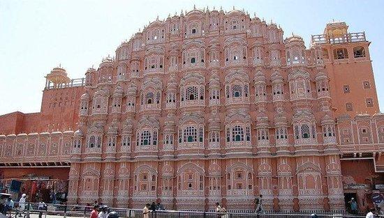 Tagesausflug nach Jaipur