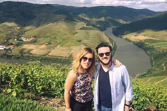 Douro Valley Ganztägige Weintour