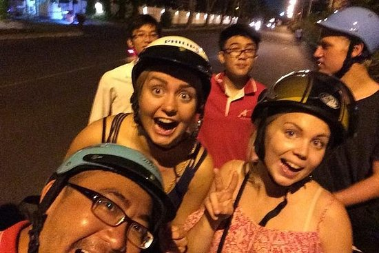 Ho Chi Minh City Night Tour by...