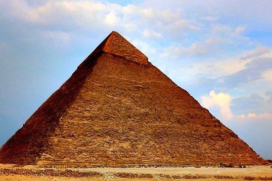 Tagesausflug zu den Pyramiden und dem...