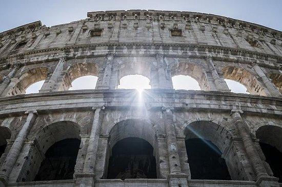 Excursión independiente a Roma desde...