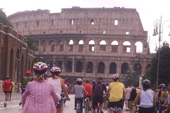 Privat tur til det gamle Roma med...