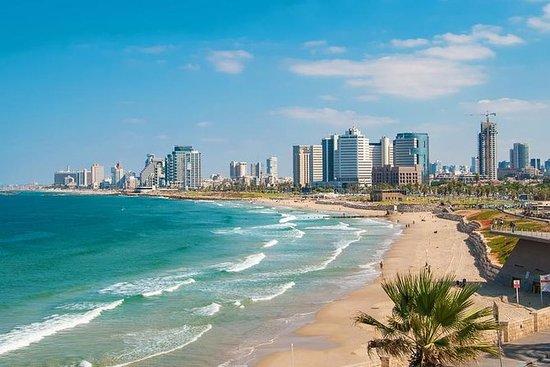 Tour por la ciudad de Tel Aviv desde...