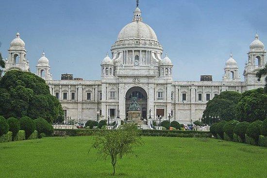 Private Ganztages-Kolkata-Tour