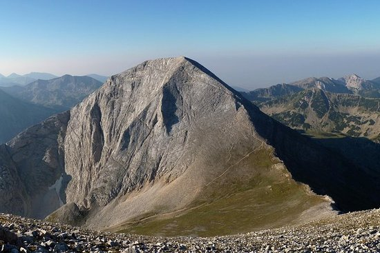 Full-day Pirin Mountain Vihren a...