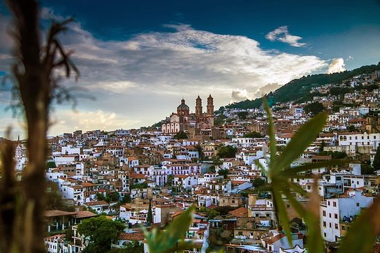 Good Friday Celebration in Taxco uit ...