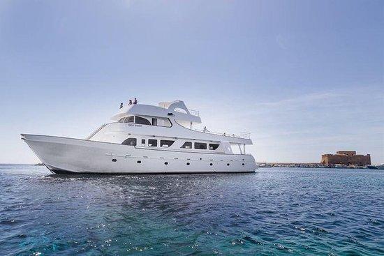 Crucero por el día en Sea Star Blue...