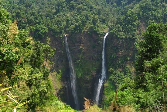 Full Day Bolaven Plateau