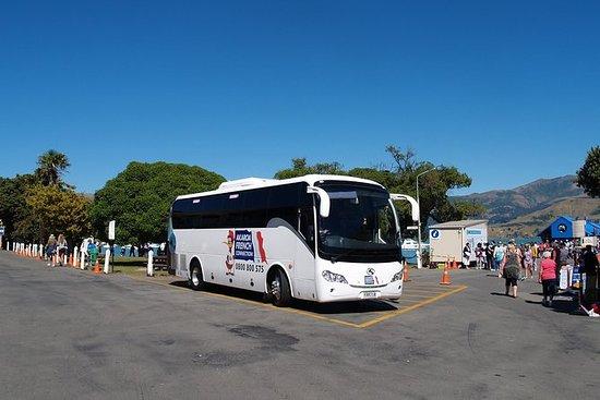 Christchurch and Banks Peninsula...