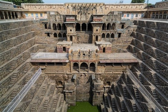 Same day Excursion To Chand Baori...