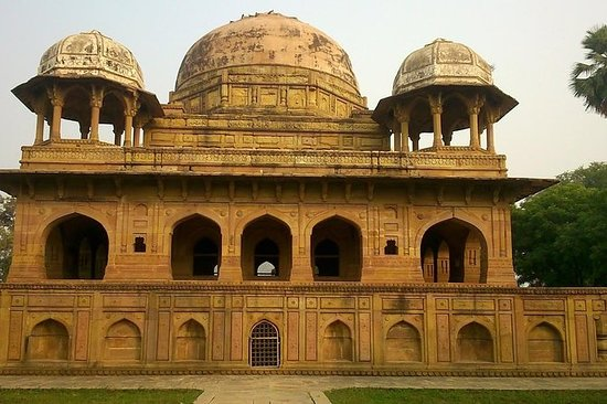 Private Same day Heritage Tour to Chunar from Varanasi-with...