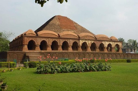 Privat dagstur til Bishnupur fra...