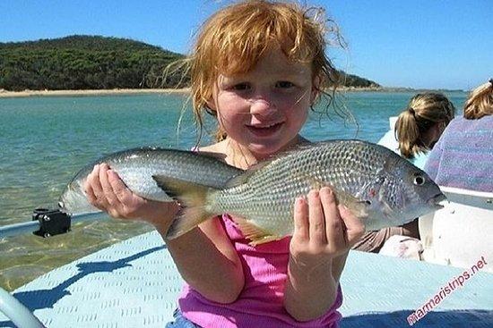 Marmaris fisketur