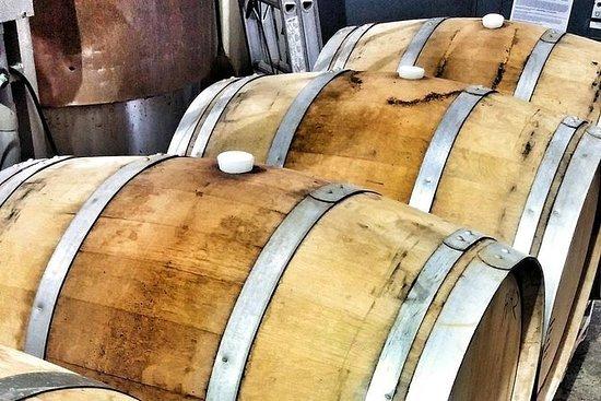Seattle Distillery Tours