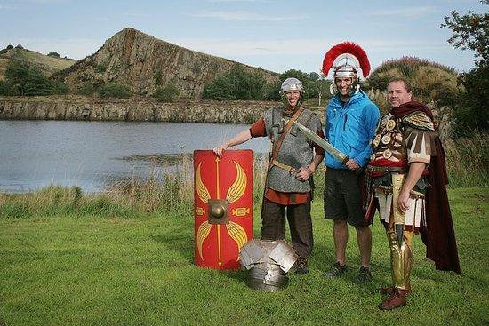 A Roam With A Roman