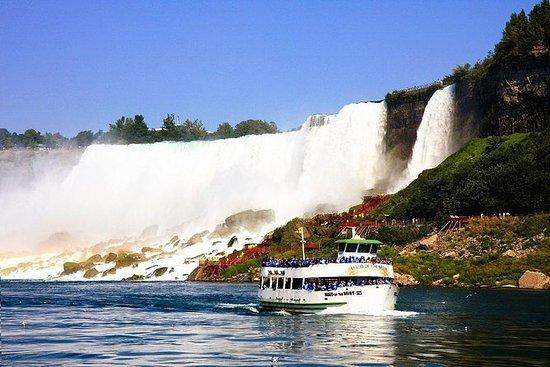 Discovery American Niagara Falls Tour