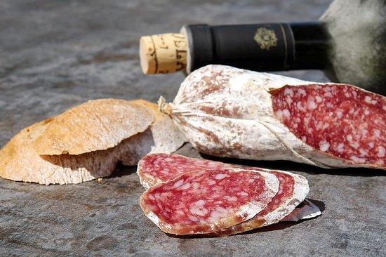 Probieren Sie die Siena Food Tour