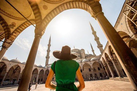 Recorrido de 1 día por Estambul para...