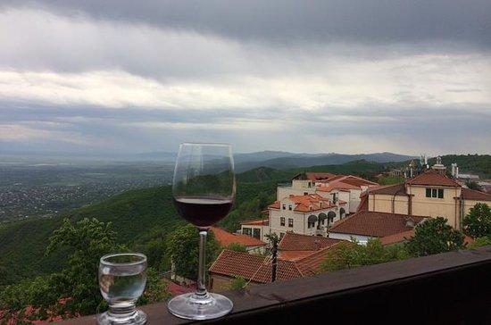 Organic Wine Private Tour to Wine...