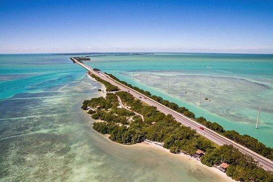 Private Tour: Obere Florida Keys...
