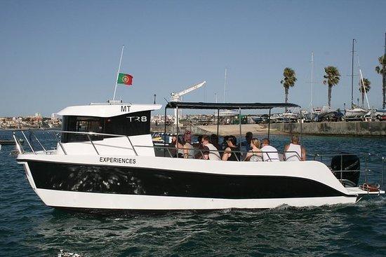 Lisbon Cultural Boat Tour