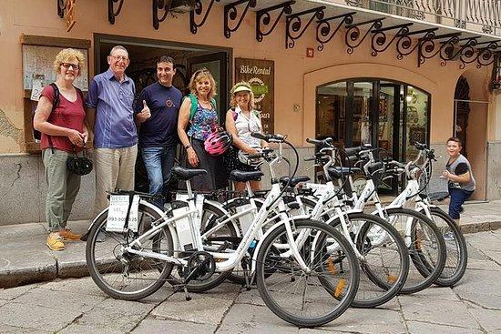 Monreale E-Bike Tour