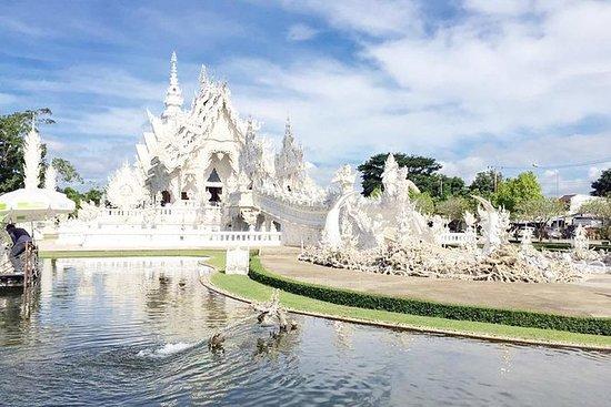 Private Tagestour von Chiang Mai nach...