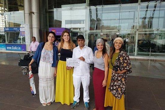 Excursão de dia da cidade de Delhi