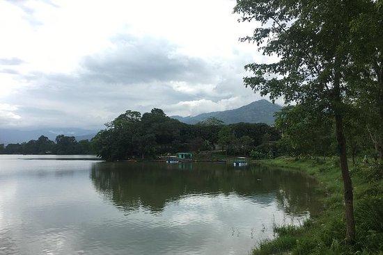 Pokhara Bezienswaardigheden Tour per ...