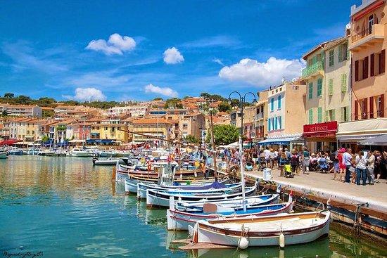 Mediterranean Villigages Tour from...
