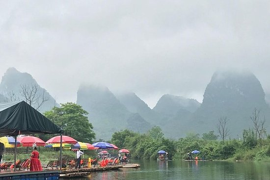 Private Tour: Day Trip to Yangshuo...