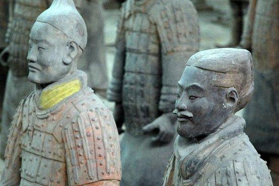 Desde Beijing: Tour privado de un día a...