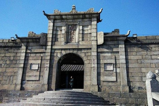 Private Day Tour naar Mt Hengshan ...
