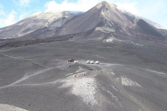 Etna Top Leicht