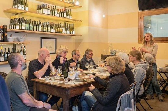 Kulinarisk opplevelse i Manarola