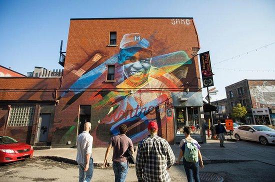 Découvrez le meilleur art de rue de...