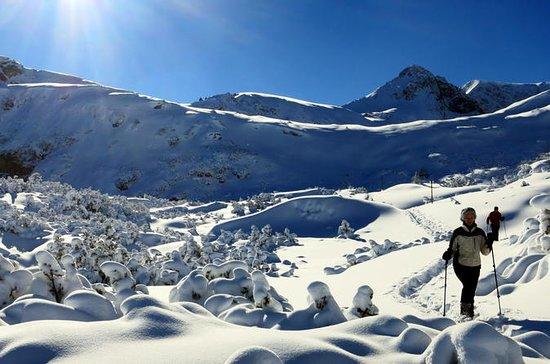 Rila Lakes Snowshoeing Adventure