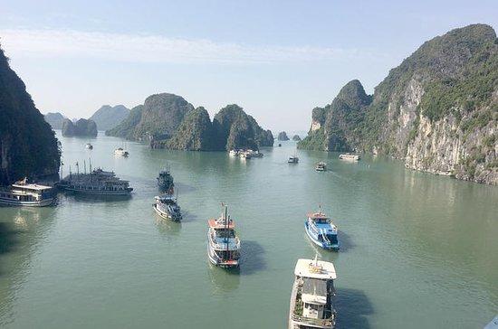 Halong Bay & Homestay Abenteuer 2...