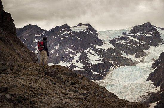 Juncal Glacier vandretur