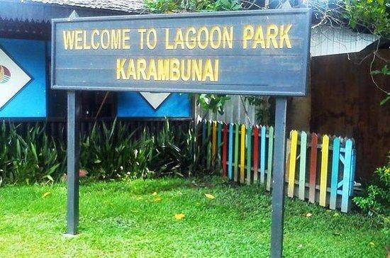 Lagoon Park Karambunai Sabah