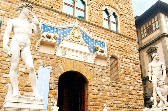 Florence Must-See Sights Tour for...