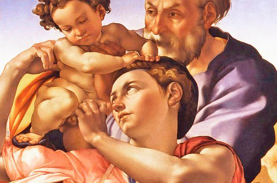 Best of Michelangelo in Florence Tour...