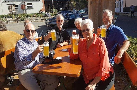 Tour privado de cerveza al pueblo de...